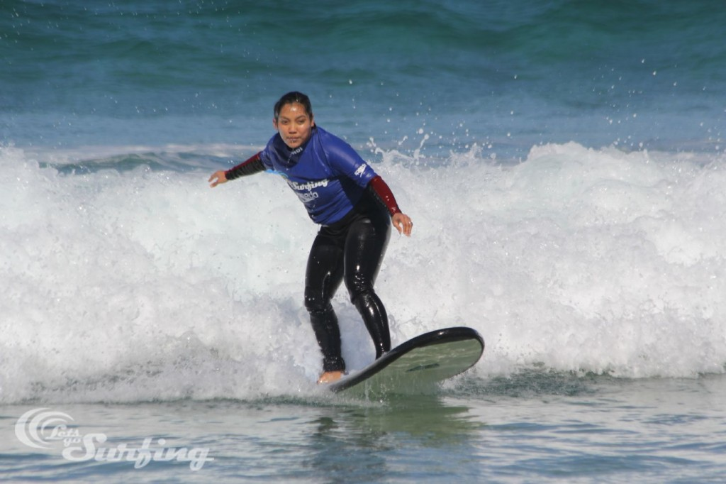 Let's Go Surfing Bondi Priceless 5