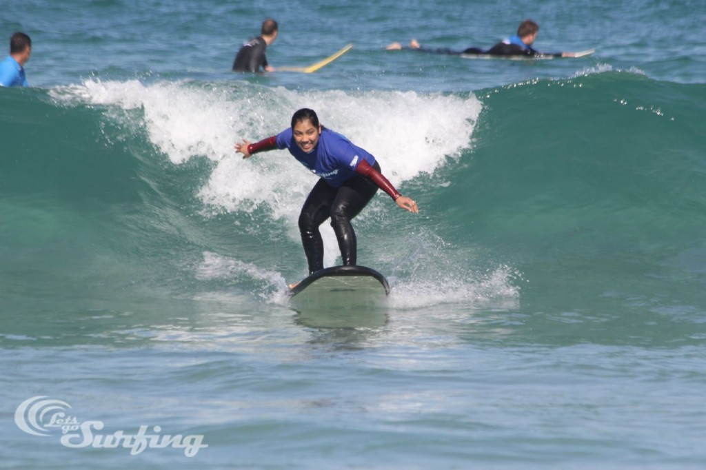 Let's Go Surfing Bondi Priceless 4