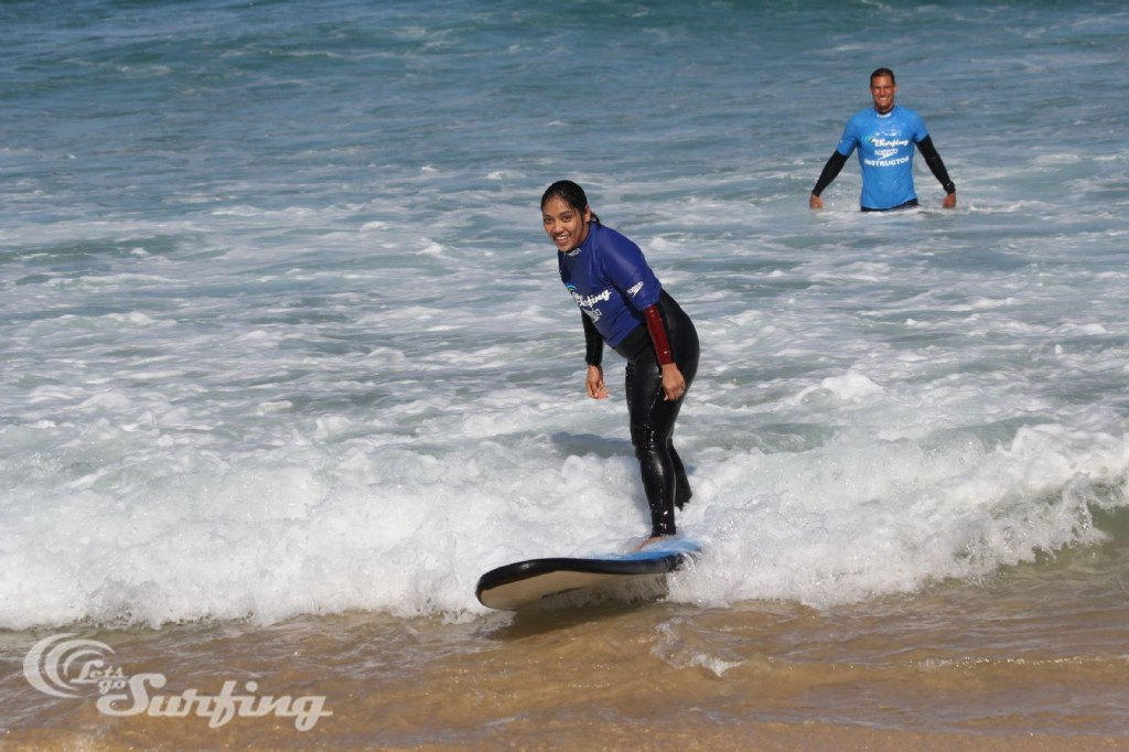 Let's Go Surfing Bondi Priceless 6