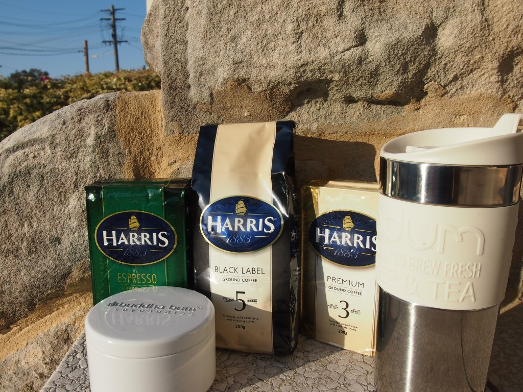 Harris Prize Pack