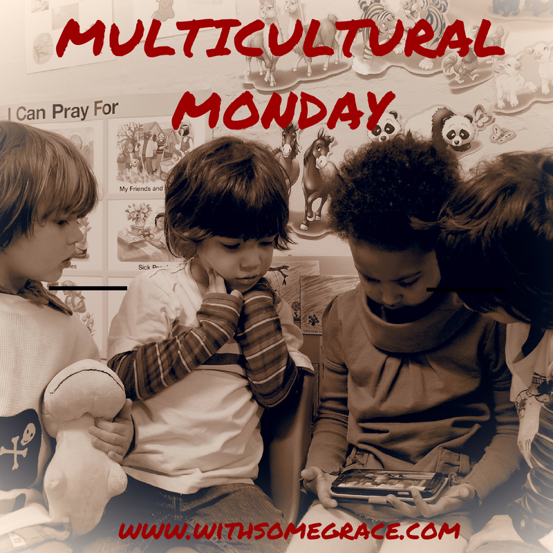 Multicultural Monday